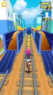 Subway Princess – Endless Run 5