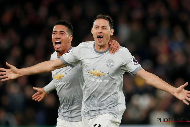 """Middenvelder Manchester United doodeerlijk: """"Ik was het grote probleem"""""""