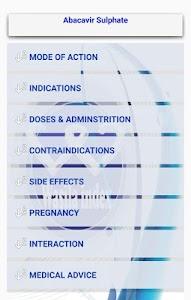 Sudan Drug Index screenshot 0