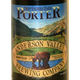 Logo of Anderson Valley Deep Enders Dark Porter