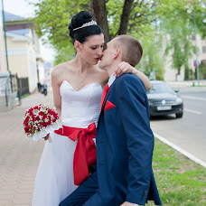 Wedding photographer Aleksandr Lushkin (asus109). Photo of 04.08.2016