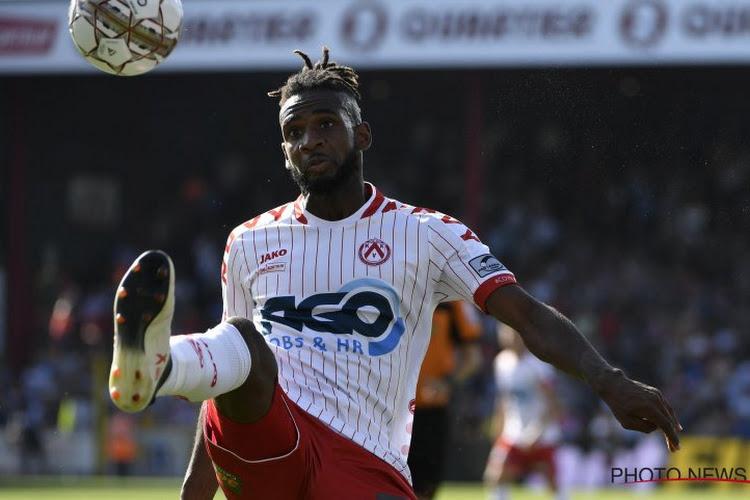 Pelé Mboyo a un favori pour le prochain Soulier d'Or