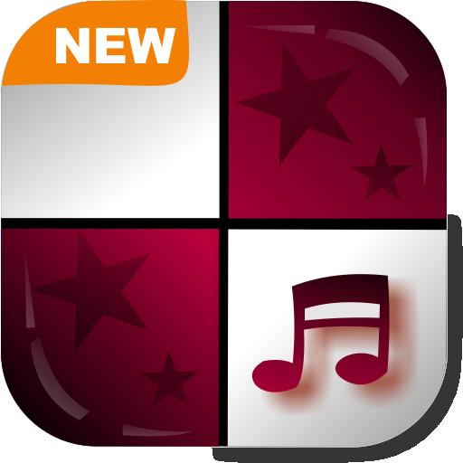 Jojo Siwa Boomerang Piano Game