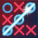 Tic Tac Toe - XOXO - x-o game icon