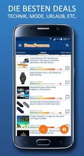 DealDoktor » Schnäppchen App Screenshot 1