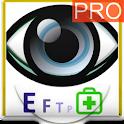 Eye exam PRO icon