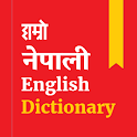 Nepali Dictionary : Learn English 🇳🇵 icon
