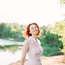 Wedding photographer Daniil Semenov (semenov). Photo of 11.09.2018
