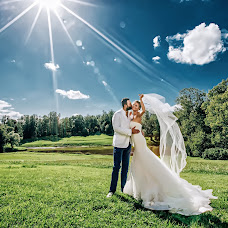 Wedding photographer Alya Kosukhina (alyalemann). Photo of 23.08.2016