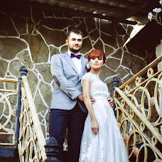 Wedding photographer Olga Kolbakova (Kolbakova). Photo of 02.02.2016