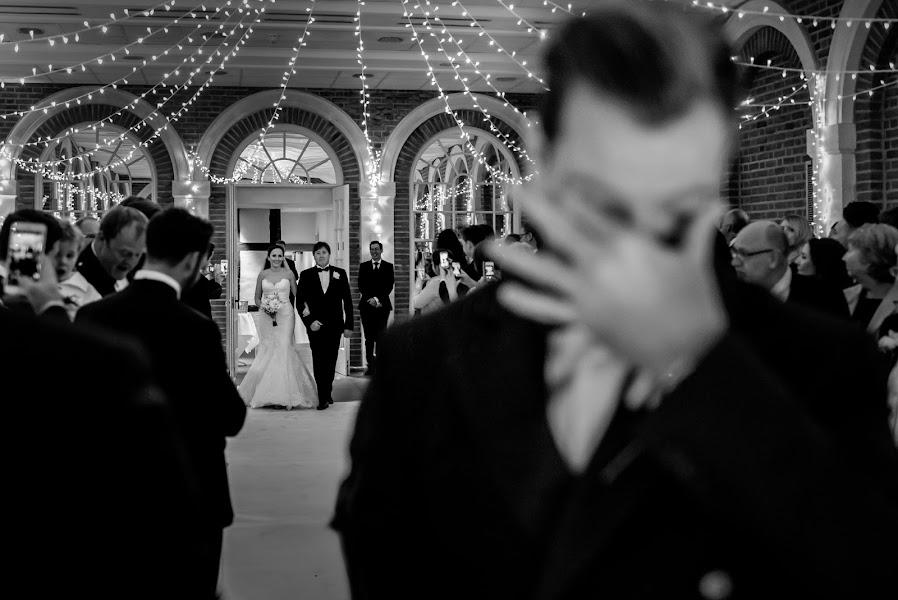 Wedding photographer Steven Rooney (stevenrooney). Photo of 30.11.2016