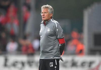 """Bölöni: """"Onbegrijpelijk dat we geen Europees voetbal mogen spelen op de Bosuil"""""""