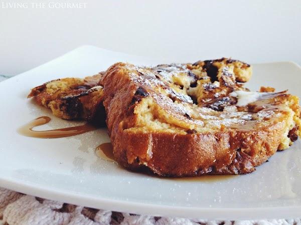 Bauli Panettone French Toast Recipe