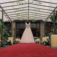 Wedding photographer Oscar Ossorio (OscarOssorio). Photo of 11.03.2018