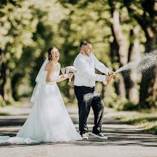 Wedding photographer Jan Zavadil (fotozavadil). Photo of 26.02.2018