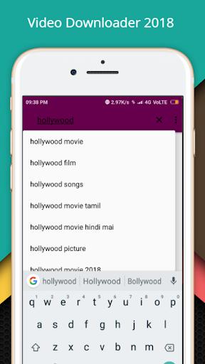 Video Downloader 1.6 screenshots 2