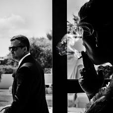 Wedding photographer Cristina Gutierrez (Criserfotografia). Photo of 16.02.2017