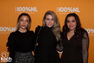 Photo: 20-02-2018: Nieuws: Uitreiking van de 100% NL Awards: AmsterdamOG3NE