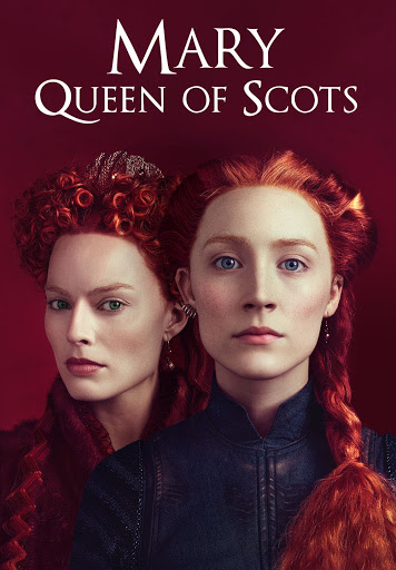 Mary Queen of Scots (2018) - Filmgazm
