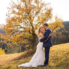 Wedding photographer Yana Tkachenko (yanatkachenko). Photo of 27.02.2018