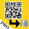 QR Code & Barcode System Pro icon