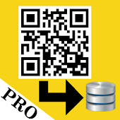QR Code & Barcode To DBase Pro