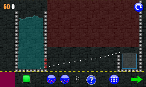 Physics Puzzles: Fill Water Bucket Free 1.0.25 screenshots 7