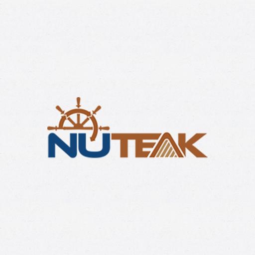 Nuteak 商業 LOGO-玩APPs