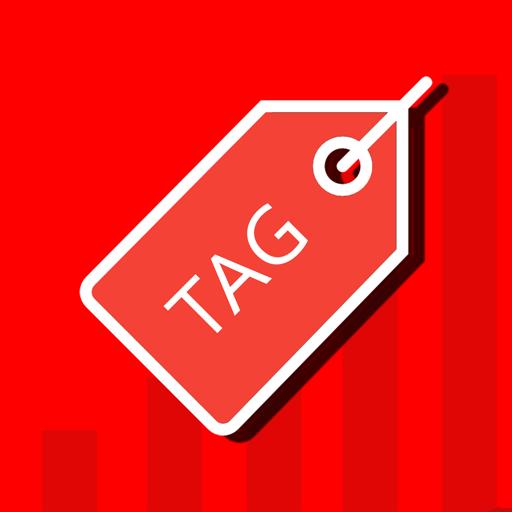 Baixar Tags para Youtubers para Android