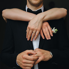 Wedding photographer Aleksandr Pavelchuk (clzalex). Photo of 03.05.2018