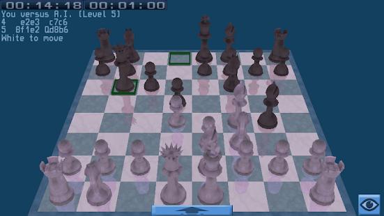Napo Chess Lite - náhled