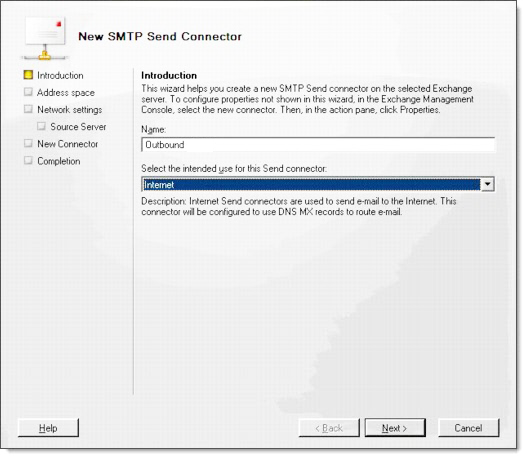 SMTP Relay Route Outgoing Non Gmail Messages Through Google