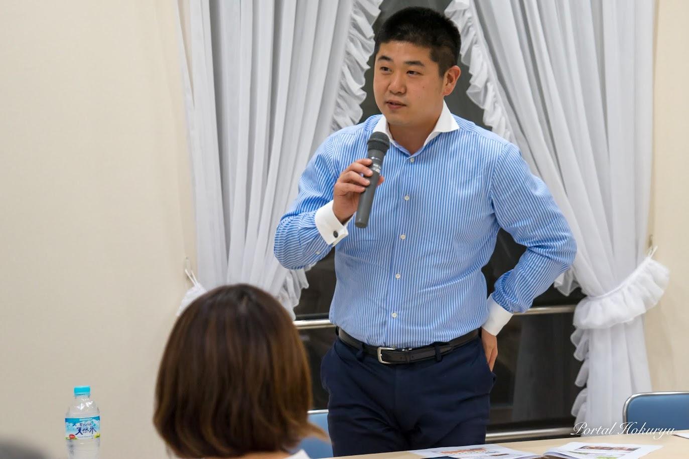 レオス・キャピタルワークス(株)栗岡大介 運用部シニア・アナリスト