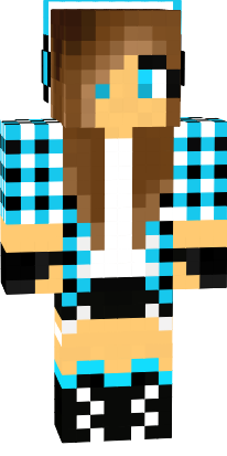 Cool super girl novaskin gallery minecraft skins - Cool girl skins for minecraft pe ...