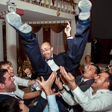 Wedding photographer Eduard Chechenov (ECech). Photo of 25.03.2018