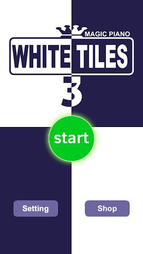 白块音乐版