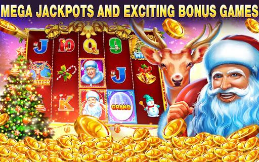 Wild Cash Slots 5.043 9