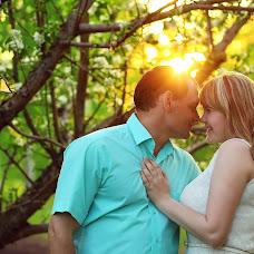 Wedding photographer Olesya Egorova (EgorovaOlesya). Photo of 05.06.2015