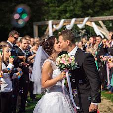 Wedding photographer Libor Dušek (duek). Photo of 19.10.2017