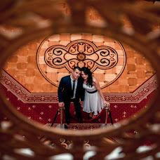 Wedding photographer Tatyana Krivenda (Ruary). Photo of 04.09.2015