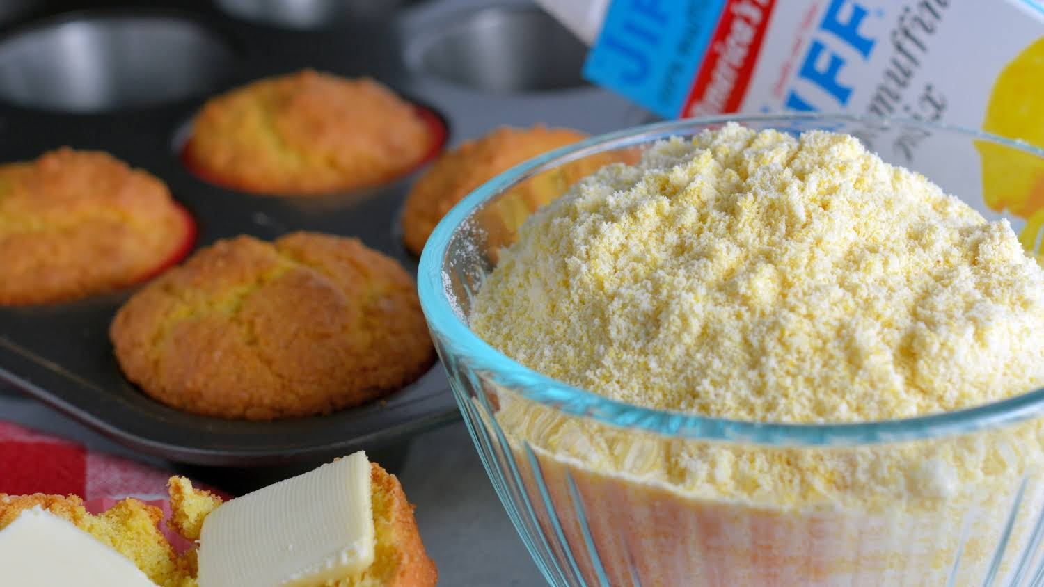 10 Best Jiffy Cornbread Sour Cream Recipes Yummly