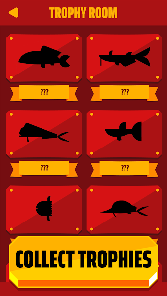 Go Fish! Screenshot Image