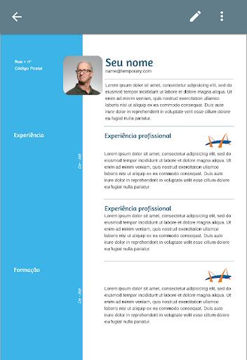 Curriculum Vitae App Gratuitos Revenue Download Estimates