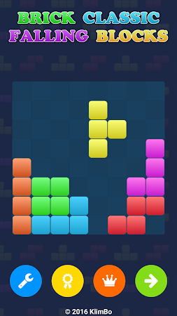 Block Puzzle: Bricks Game  1.3.1 screenshot 2091580