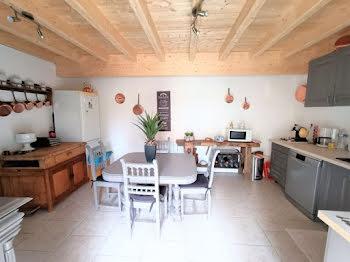 maison à Valdivienne (86)