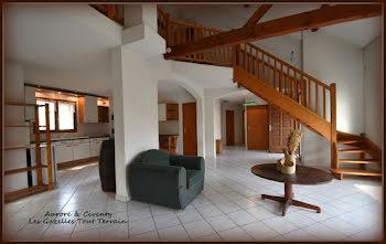 maison à Marthod (73)
