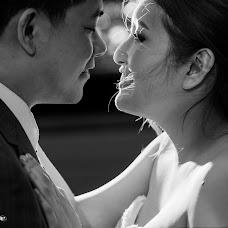 Wedding photographer Xavier Lee (Weddingxavier). Photo of 03.09.2018