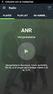Radio ANR – miniaturescreenshot