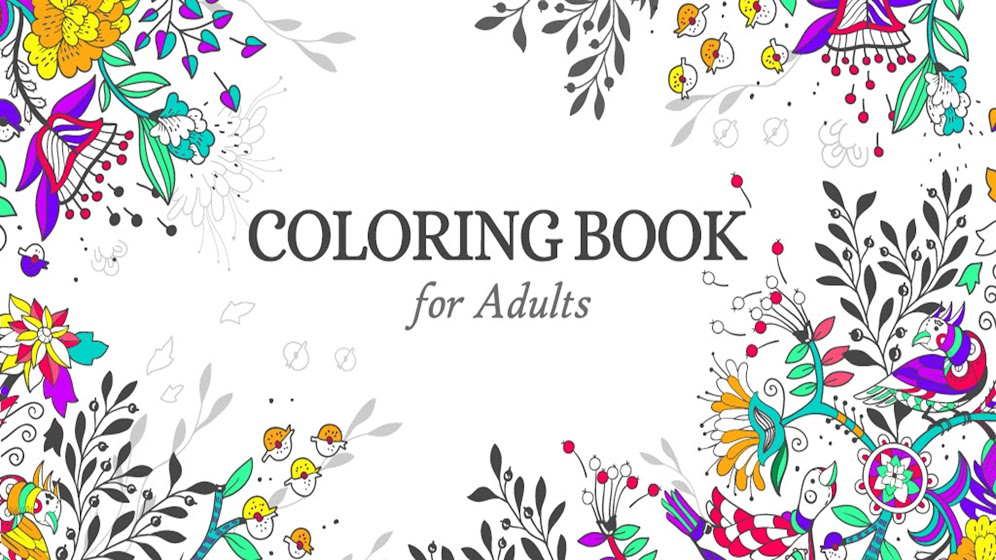 This is an image of Inventive coloring book for me app