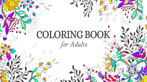 Coloring Book for Adults   Adult Coloring Book App - Apps on Google Play